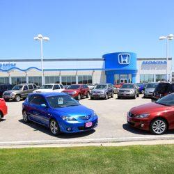 Honda Dealers Omaha >> Superior Honda Of Omaha 18 Photos 29 Reviews Car Dealers