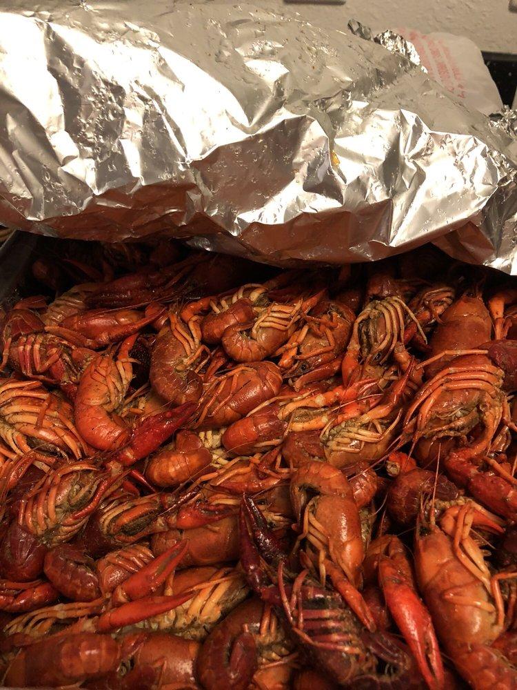 The Seafood House: 751 Azalea Rd, Mobile, AL