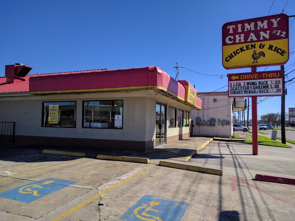 Timmy Chan S 30 Photos 17 Reviews Chinese 5426 Antoine Dr Oak Forest Garden Oaks
