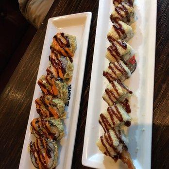 Rb sushi 20 coupon