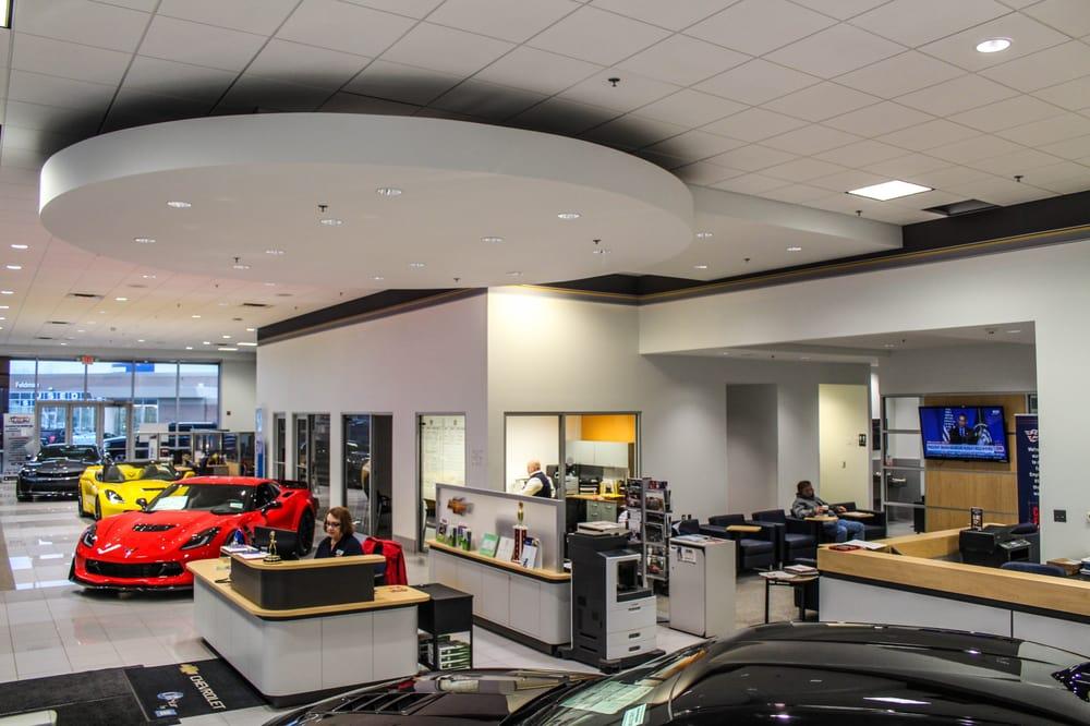 Feldman Chevrolet New Hudson >> Photos For Feldman Chevrolet Of New Hudson Yelp