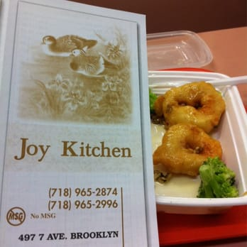 Joy Kitchen - 19 Photos & 29 Reviews - Chinese - 497 7th Ave ...