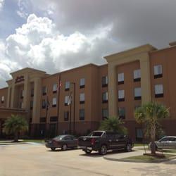 Photo Of Hampton Inn Suites Baton Rouge Port Allen La