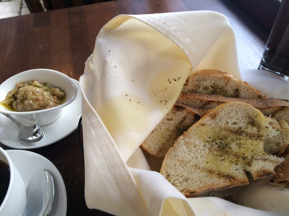 Blue Mediterranean Restaurant Bronx Ny