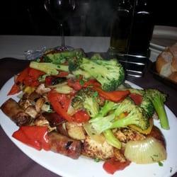 Chris And Tonys Restaurant Jericho Ny