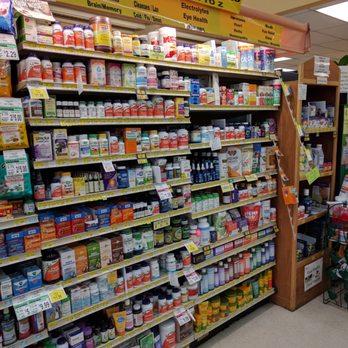 Lori S Natural Foods Phone Number