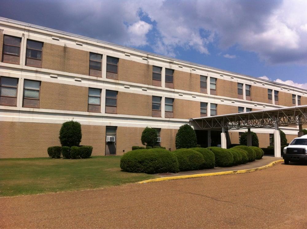 University Hospital-Lexington: 239 Bowling Green Rd, Lexington, MS