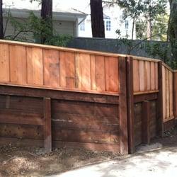 Daniel Fence Company 26 Reviews Fences Amp Gates 8125