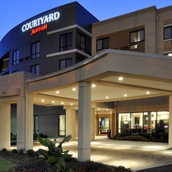 Photo Of Courtyard Clarksville Tn United States By Marriott In
