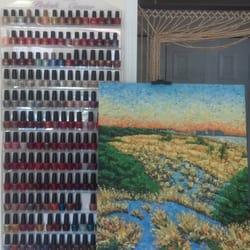 Contemporary Nails - Nail Salons - 2104 Pleasure House Rd ... : quilt shops virginia beach va - Adamdwight.com