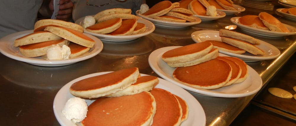 Excellent All You Can Eat Pancakes Every Wednesday Yelp Download Free Architecture Designs Scobabritishbridgeorg