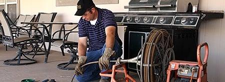 Halls Plumbing & Drain Service: 7412 S Linda Lou Rd, Eloy, AZ