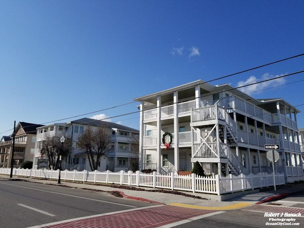 Ocean Terrace Apartments