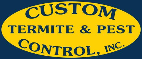 Custom Termite & Pest Control: 5500 McNeely Dr, Raleigh, NC