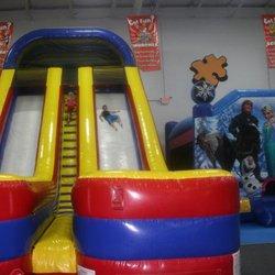 Puzzles Fun Dome - 41 Photos & 12 Reviews - Kids Activities ...