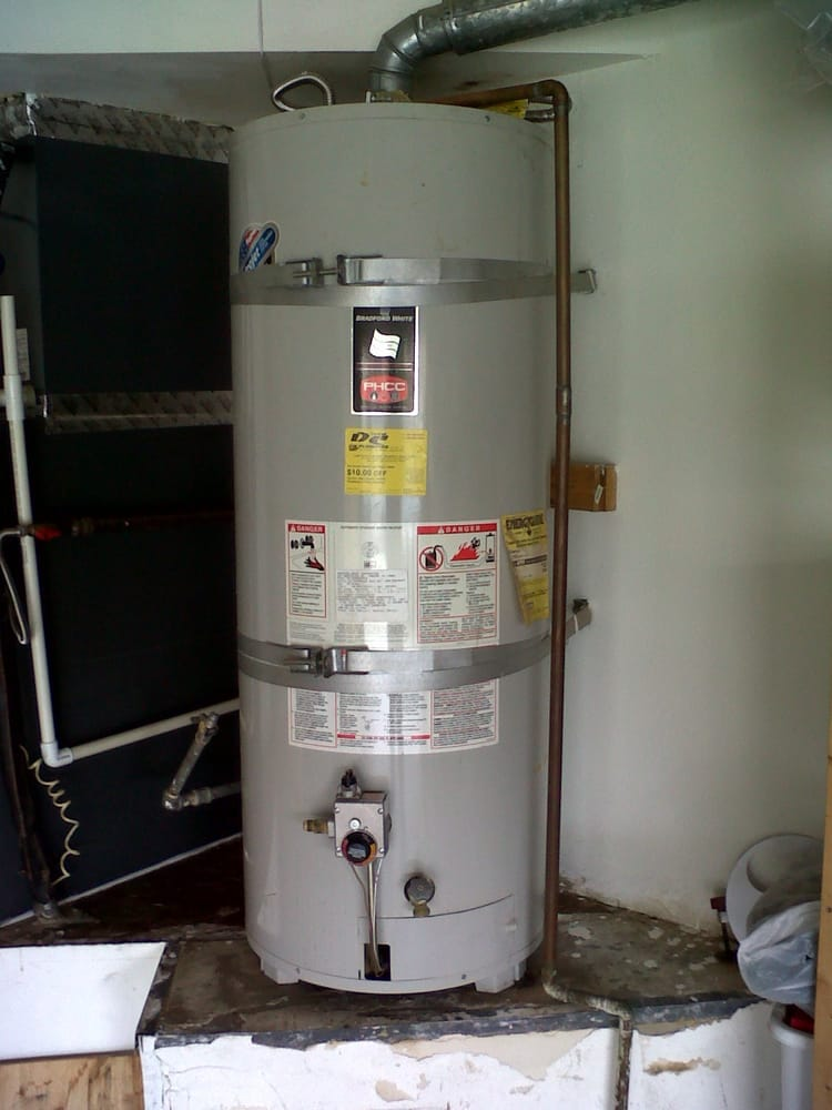 Photos For Water Heaters Only Inc Yelp