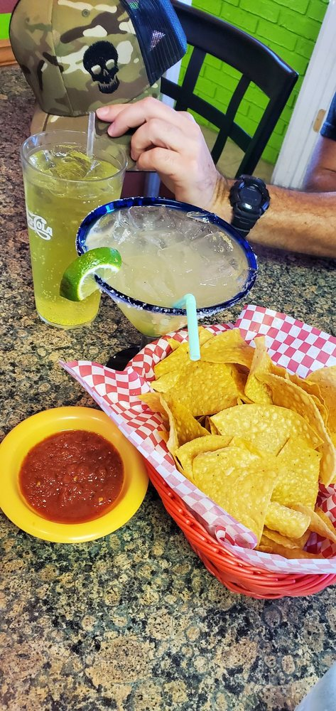Mi Torito Mexican Restaurant: 1203 E Pennell St, Carl Junction, MO