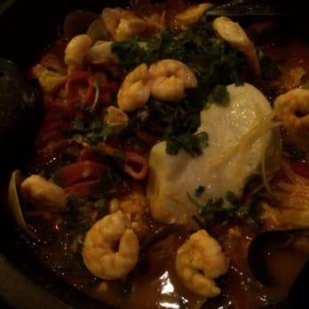 Photo Of Saffron Restaurant Lounge Minneapolis Mn United States Seafood Tangine