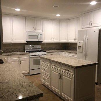 Photo of Inland Cabinets & Countertops - Corona, CA, United States