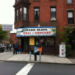 369 Deli Grocery 369 7th Ave South Slope Brooklyn Ny