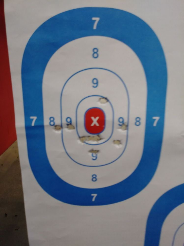 Shoot Point Blank North Richland Hills