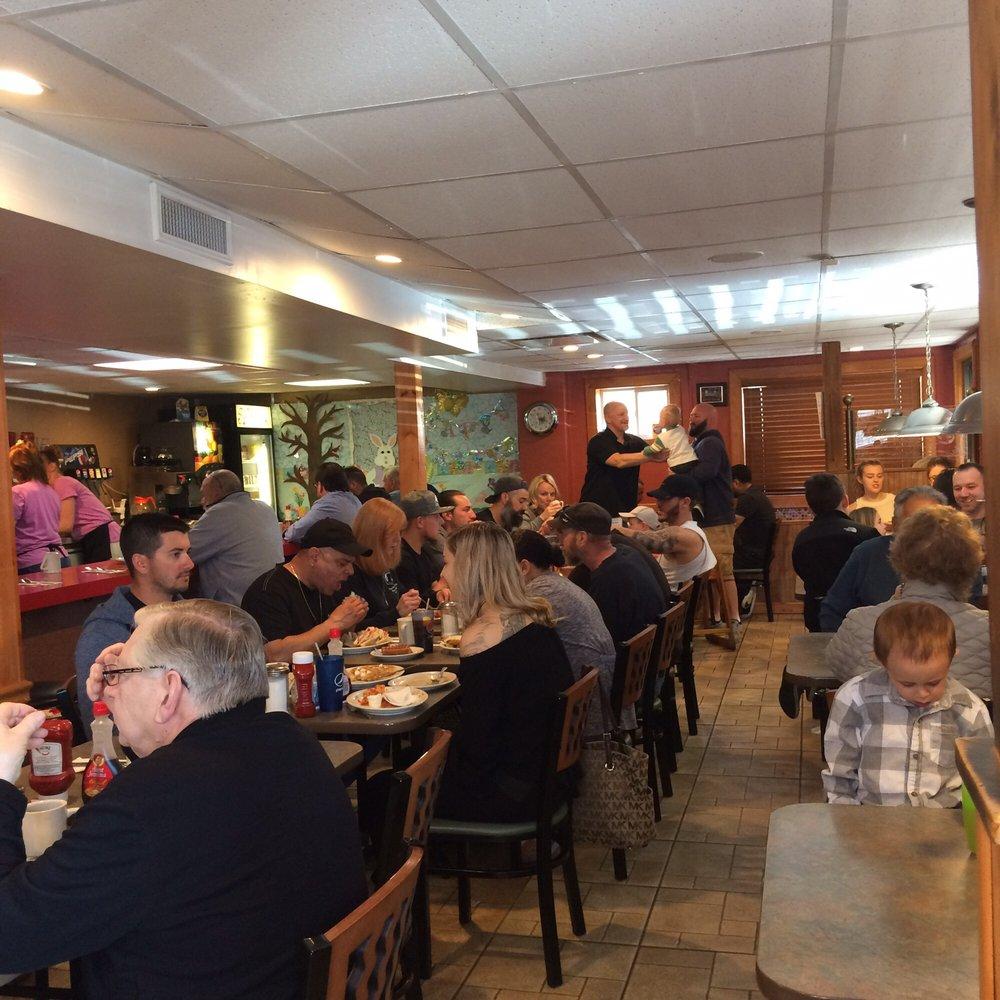 Cafe  Odu Review