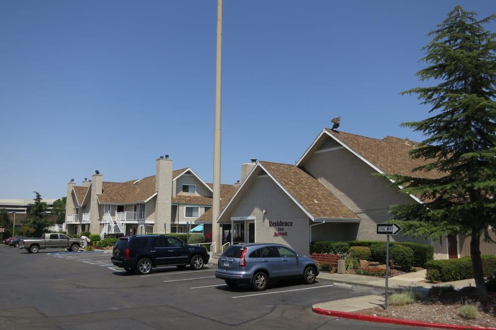 Residence Inn Sacramento Cal Expo 47 Photos 66 Reviews Hotels 1530 Howe Ave Arden