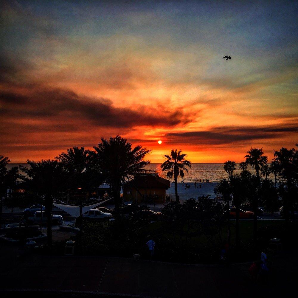 Beachview Inn: 325 S Gulf View Blvd, Clearwater, FL
