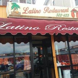 Foto Zu Latino Restaurant Jamaica Plain Ma Vereinigte Staaten