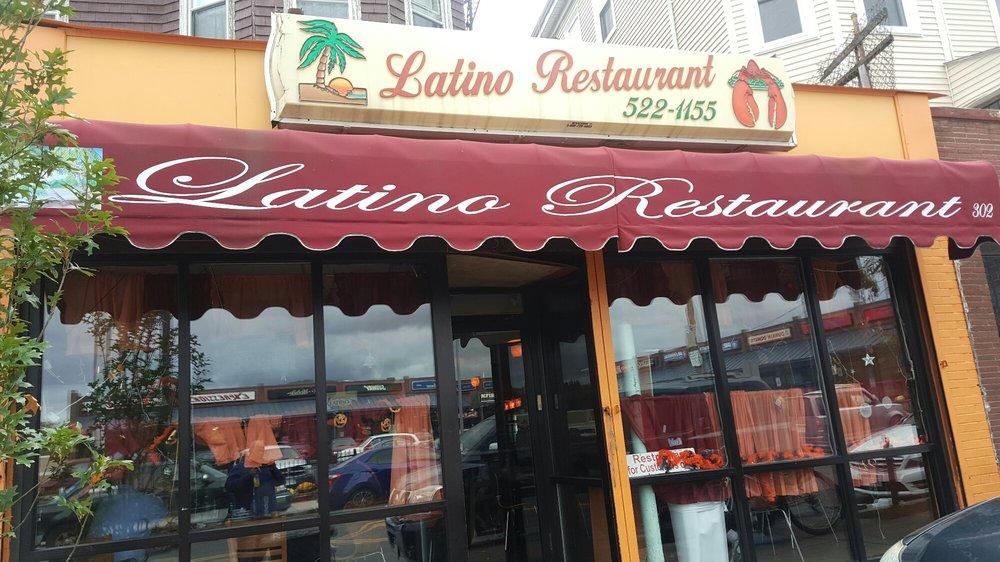 Spanish Restaurant In Jamaica Plain Ma