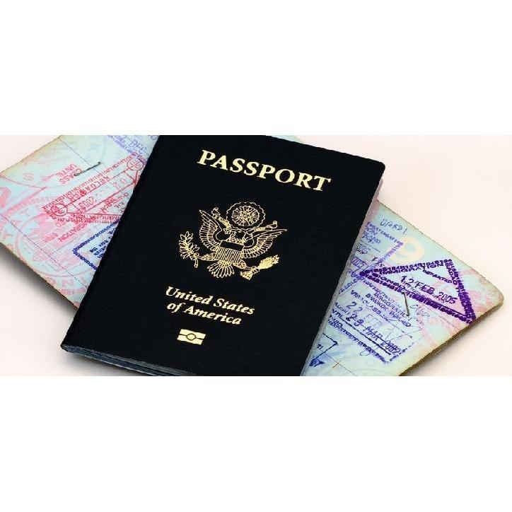 Passport Nation: 4491 NW 36th St, Miami, FL