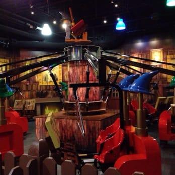 Legoland Discovery Center Westchester - 217 Photos & 120 ...