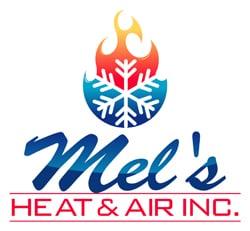 Mels Heat & Air: 1745 McCormick St, Turlock, CA