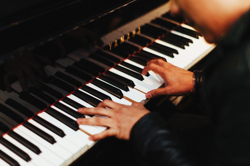 Hamilton Piano Company