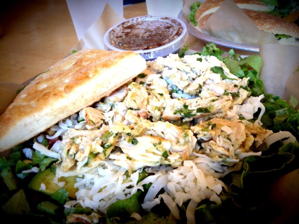 Urbane Cafe San Diego Yelp