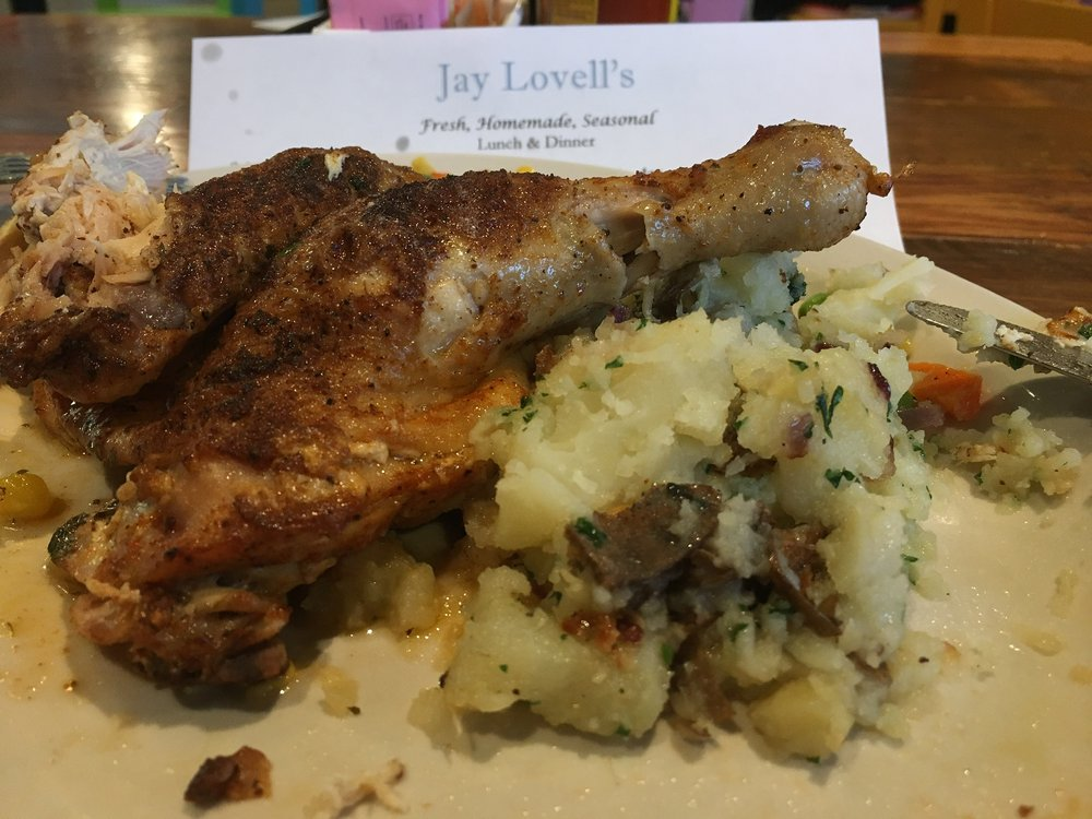 Jay Lovell's: 766 Sheridan Rd, Highwood, IL