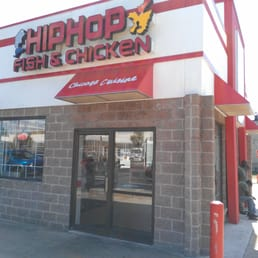 hip hop fish and chicken american new 901 n caroline