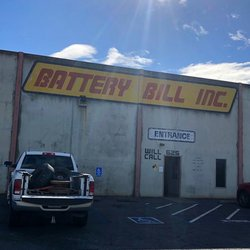 Battery Bill 14 Photos 59 Reviews S 625 Sunbeam Ave Downtown Sacramento Ca Phone Number Yelp