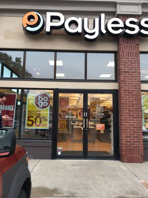 fb623776279 Payless shoes in Newmarket