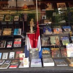 boekhandel vrolijk amsterdam openingstijden