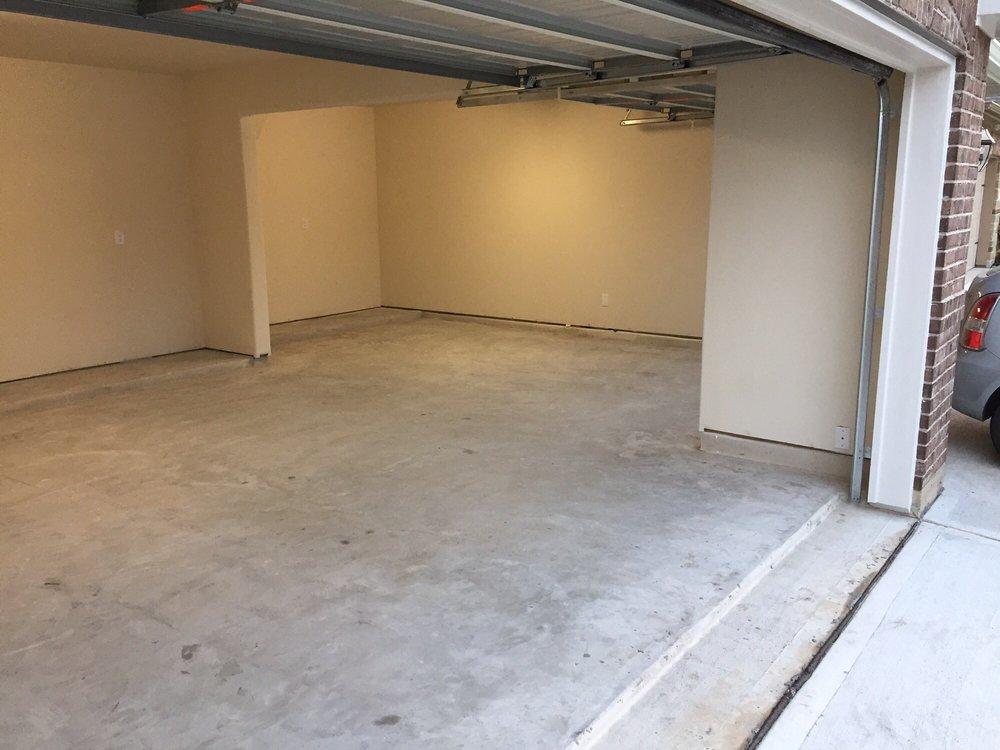 Houston Garage Floors 24 Photos Flooring Fourth Ward Tx Phone Number Yelp