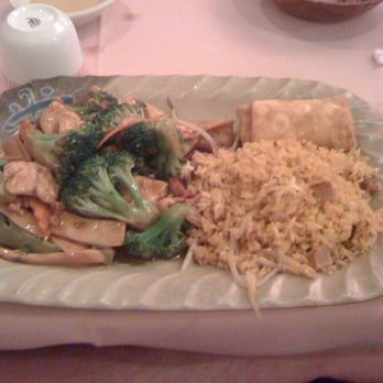 Chinese Food Loudonville Ny