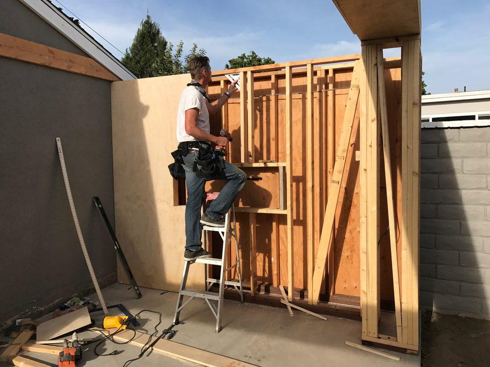 Scheel Handyman Services: Agoura Hills, CA