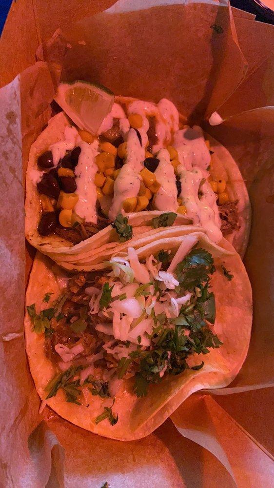 Hubba's Hideout Tacos and Tiki Bar: 106 S Main St, Joplin, MO