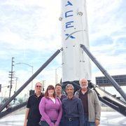 SpaceX - 64 Photos & 26 Reviews - Transportation - 1 ...