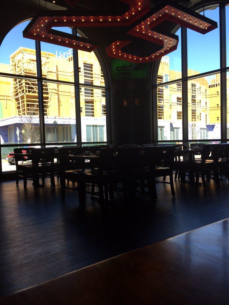 Photo Of Tony C S Sports Bar Grill Burlington Ma United States