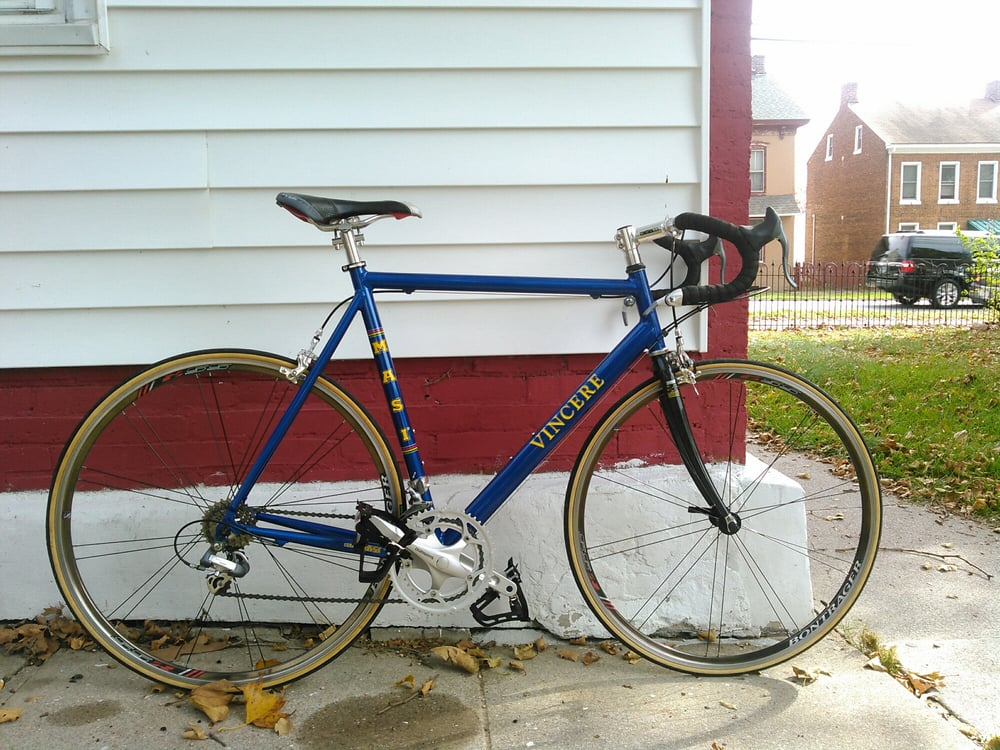 Kessler's Bicycle Center: 129 Baltimore St, Hanover, PA