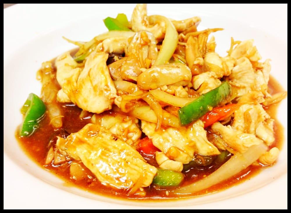 Thai Restaurant Of Norcross