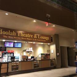 22 Moolah Theatre Lounge