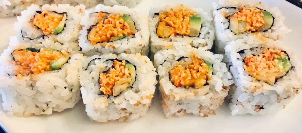 Momo Japanese Restaurant: 3375 Sugarloaf Pkwy, Lawrenceville, GA